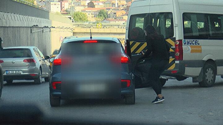 İstanbulda korsan taksi ağı: Ticarilerle ilgili şikayetler arttı müşteriler onlara kaldı