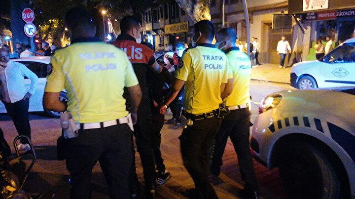 Alkollü sürücü dehşeti: Bir saatlik kovalamaca sonucu kıskıvrak yakalandılar