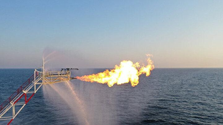 'Sultan 2. Abdülhamid'in rüyası' Filyos doğalgaz rezerviyle taçlandı