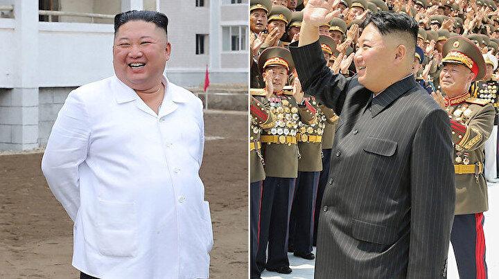 Kim Jong-Unun son fotoğrafı şaşkınlık yarattı: Sağlık problemi iddiaları yeniden gündemde