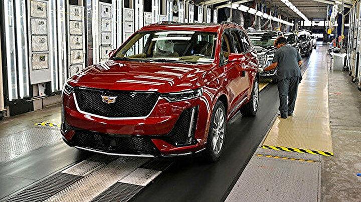Otomotivde çip krizi: Bir marka daha üretimi durduruyor