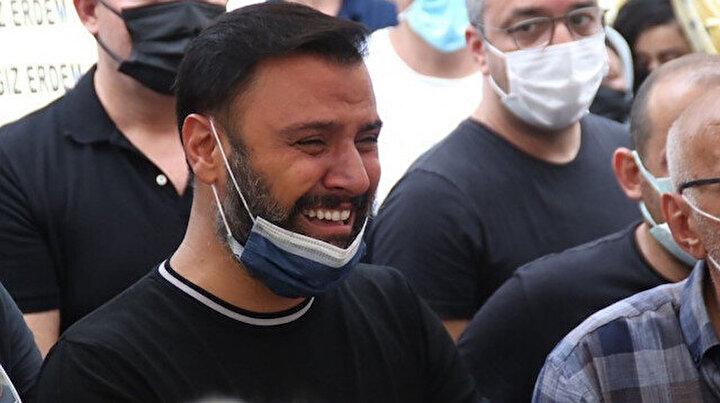 Fenerbahçe taraftarından Alişanı kahreden pankart: Görenler duygulandı