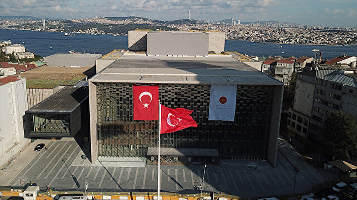 Tarihi gün 29 Ekim: İstanbulun kültür sanat hayatına imzasını atacak