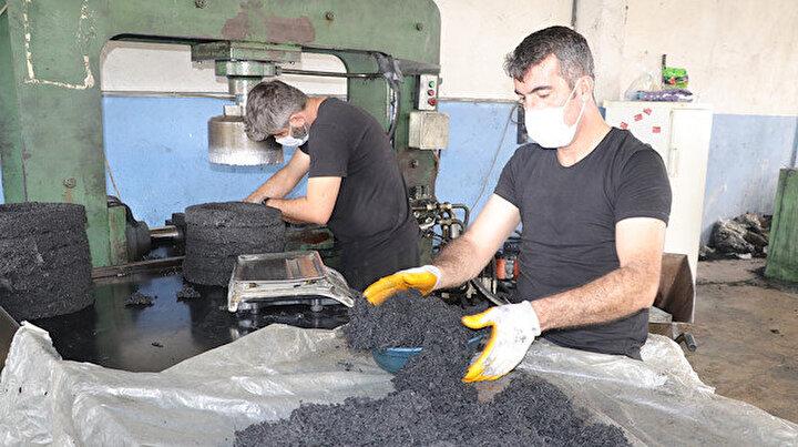 Hazırladığı projeye devletten destek geldi: Türkiyenin dört bir yanına satıyor