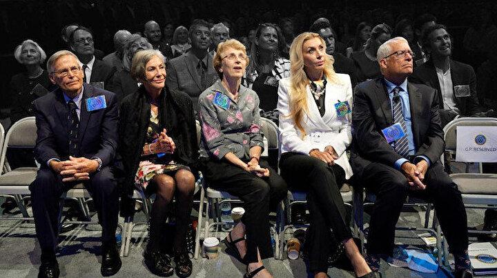 En zengin 25 aile açıklandı: 238 milyar dolar ile listenin zirvesine oturdu