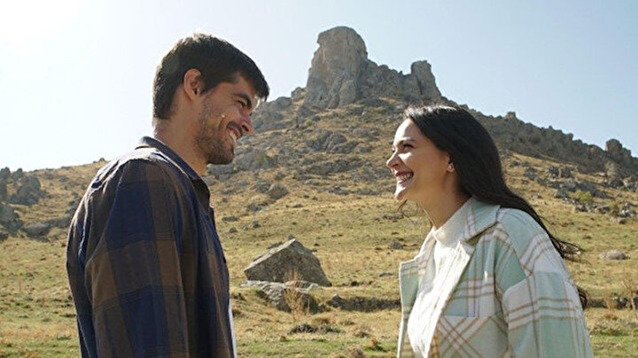 TRT 1in Gönül Dağı dizisine yeni soluk: Meryem hikayesiyle izleyiciyi ekrana kilitleyecek