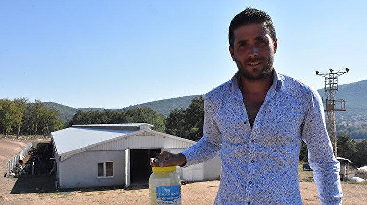AVM yöneticiliğini bırakıp köyüne yerleşti yatırım yaptı: Talep fazla ürün yetiştiremiyorum