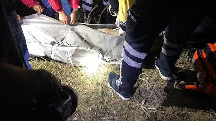 Konyada acı olay: Kuzusunu kurtarmak için gölete giren çocuk hayatını kaybetti