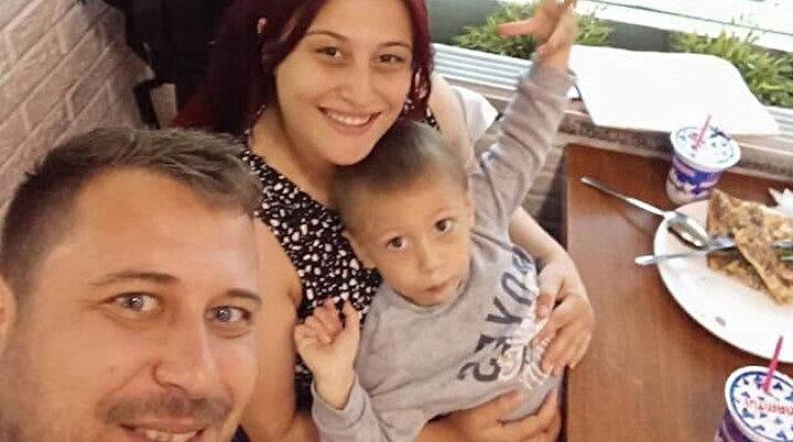 Manisadan kahreden haber: Aşısız 8 aylık hamile kadın koronaya yenildi, bebeği kurtarıldı