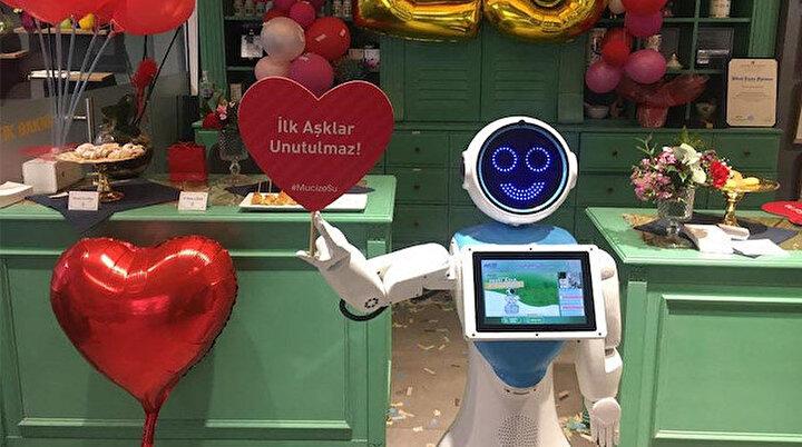 Yerli robot Mini Ada internette satışta: Fiyatı belli oldu