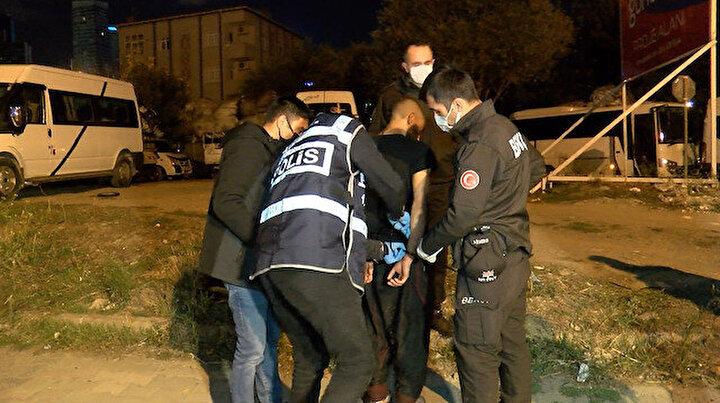 49 adrese eş zamanlı operasyon:  Yabancı uyruklu kağıt toplayıcıları gözaltına alındı