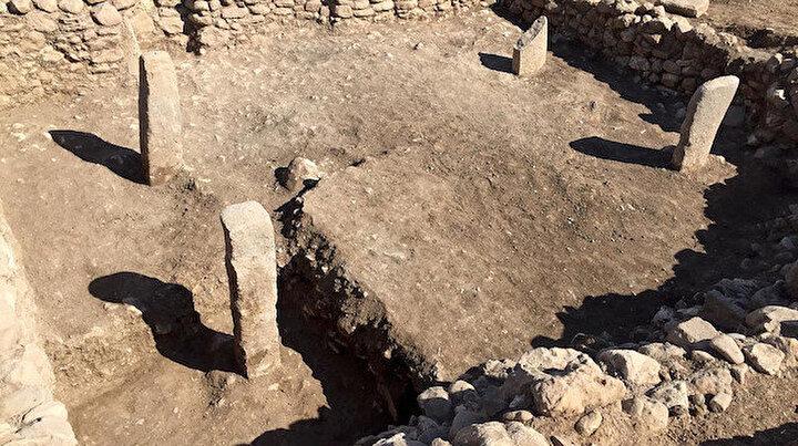 Boncuklu Tarla Göbeklitepeden daha eski: İnsanlık tarihine ışık tutacak