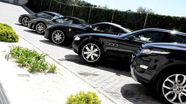 Eylül ayında en çok satılan sekiz lüks otomobil