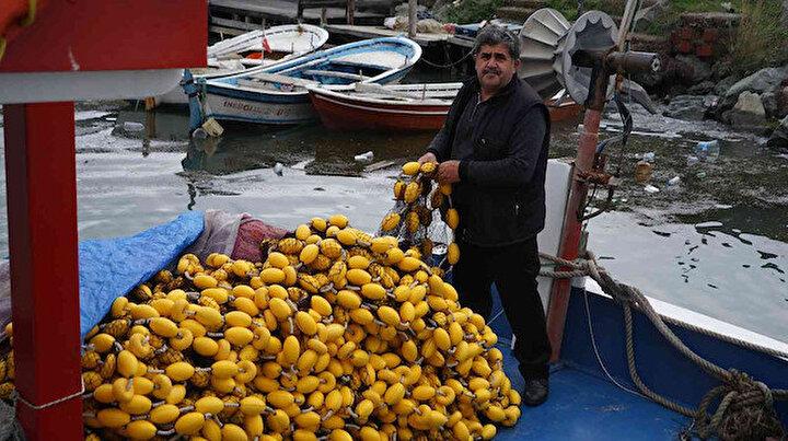 Kastamonudaki sel felaketi balıkçıları da vurdu: 1,5 aydır Vira Bismillah diyemediler