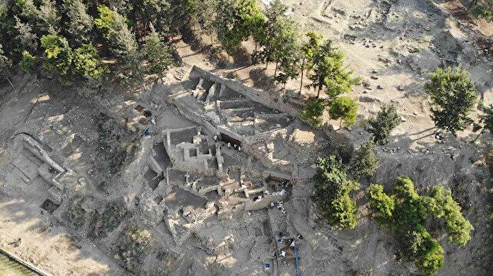 Çok özel bir yer diyerek duyuruldu: 8 bin yıl boyunca kesintisiz sürmüş