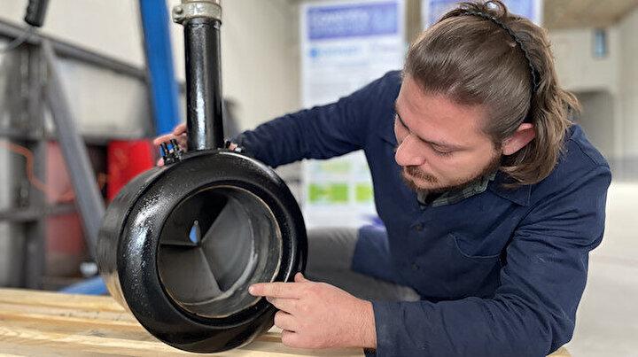 Türk mühendisleri üretti: Hayalet motora Avrupadan yoğun talep var