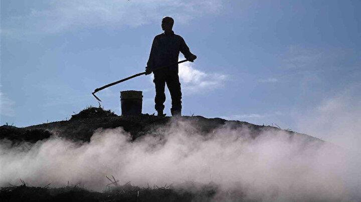 Eskişehirde zorlu mesai: En az 2 hafta durmadan yanıyor