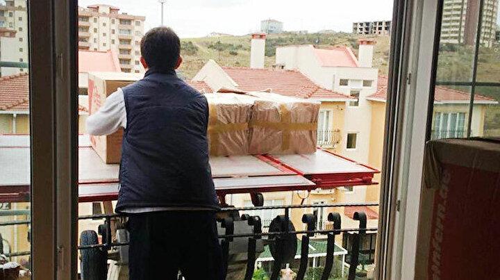İstanbulda kiraların uçuşa geçtiği beş ilçe: Neredeyse iki katına çıktı