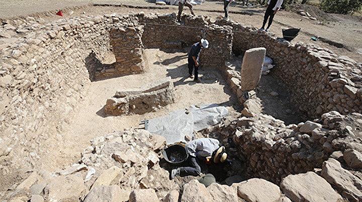 Bir benzeri daha yok: Mardinde tarihi keşif, tam 12 bin yıllık