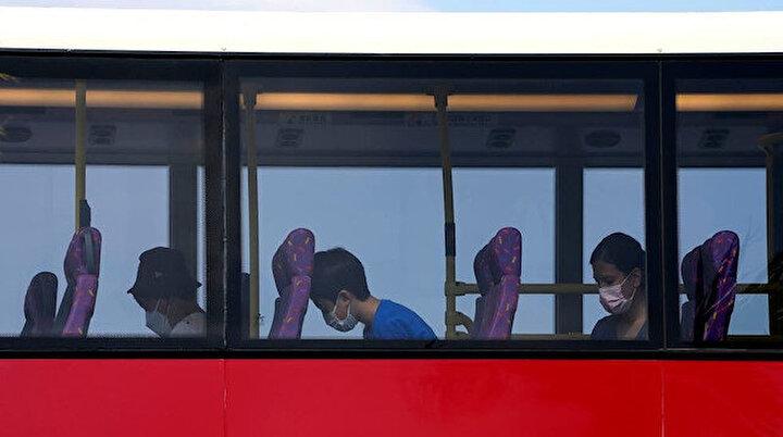 Bu otobüs uyumak isteyenler için yola çıkıyor: Yastık ve battaniye getirmek serbest