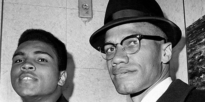 Bu süre içerisinde üniversiteleri dolaşarak İslamiyeti anlattı. Malcolm X ile yakın ilişkileri oldu. Verimli işlerle uğraştı.   Malcolm X ile birlikte