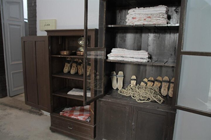 Tahaffuzhane 1950 yılına kadar aktif kullanılmış, Kore gazileri ve Barış Harekatı askerlerinin de faydalandığı bilinmektedir. Tahaffuzhane işlemi şanlı tarihimizde ülkemize üstün hizmetlerde bulunmuş ve her zaman yüz akı olmuştur. Tahaffuzhanenin müze olarak açılması için girişimler başlatılmıştır, çalışmalar devam etmektedir.