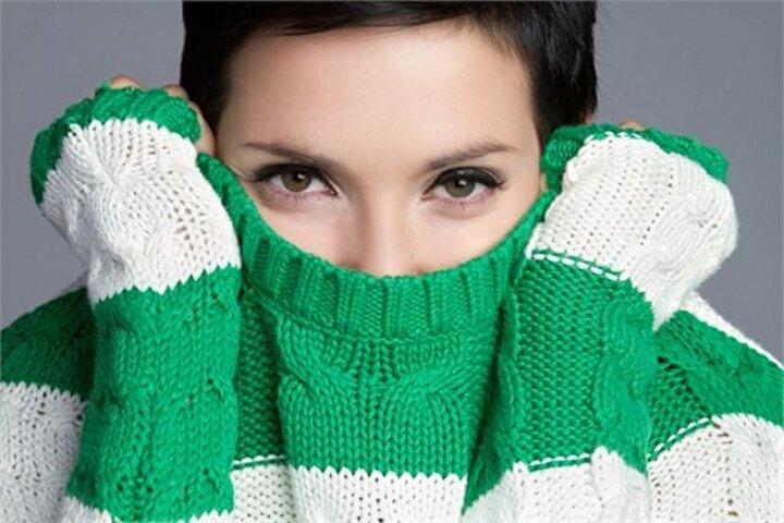 19. Evde kazak giyin Kışın evde kazak giyip ısıtıcınızı kısarak ısınma masraflarınızdan tasarruf edebilirsiniz.