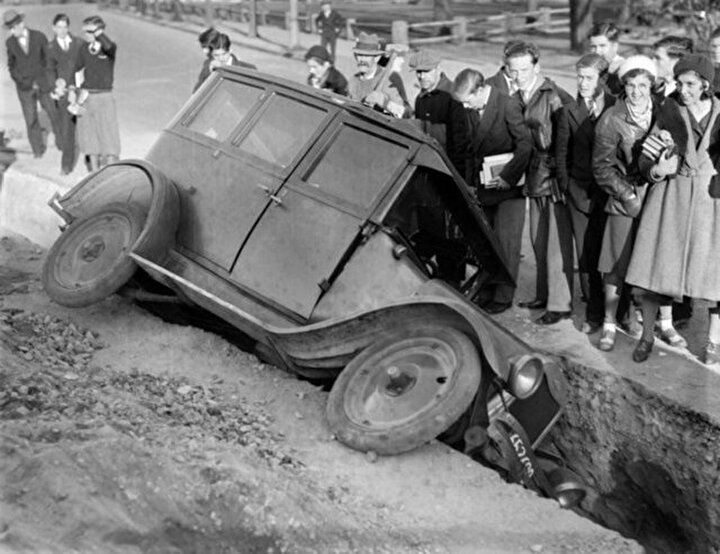 Arabalar hakkında hiç duymadığınız 17 bilgi