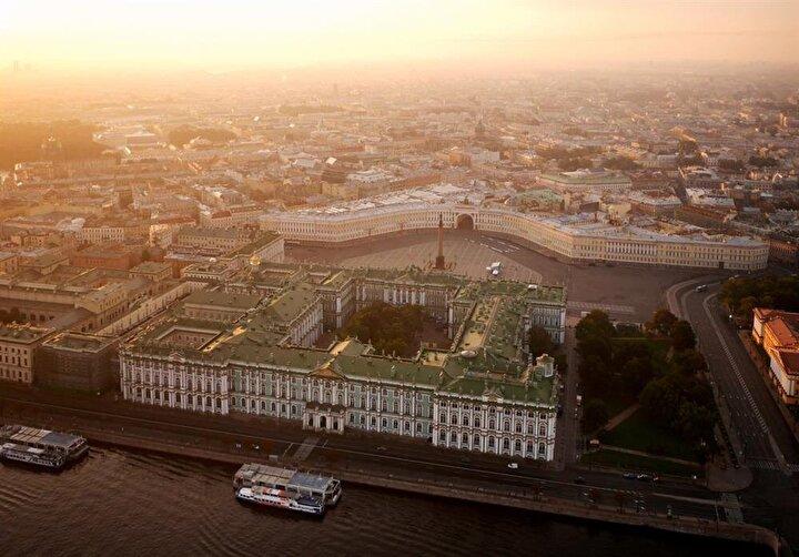 Rusya Ülke Mirası Müzesi