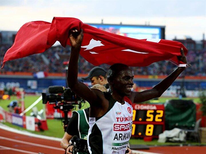 Türkiye, bu sonuçla şu ana kadar şampiyonada 3 altın, ikişer gümüş ve bronz madalya kazandı.