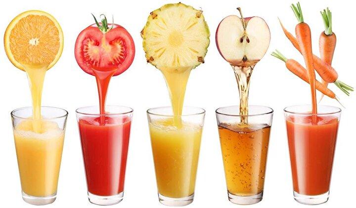 Şeker ve muadilleri hakkında bilgi sahibi olun: Agave, mısır şurubu, glikoz şurubu, yüksek fruktozlu mısır şurubu, sükroz, dekstroz, bal, şeker kamışı, meyve suyu konsantreleri de basit şeker grubuna girer. Bu yüzden gıdaları tüketirken içeriğine dikkat etmek gerekir.