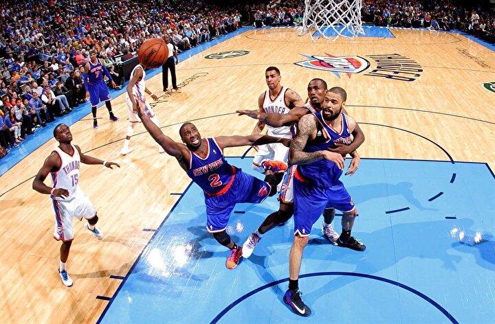 7 - New York Knicks (basketbol): 3 milyar dolar