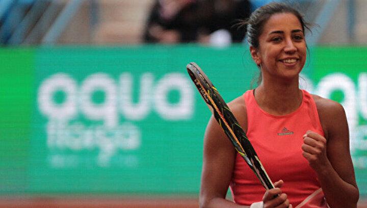 WTAde İstanbul Turnuvasını kazanan Çağla Büyükakçay, Teniste bayrağımızı dalgalandıracak.