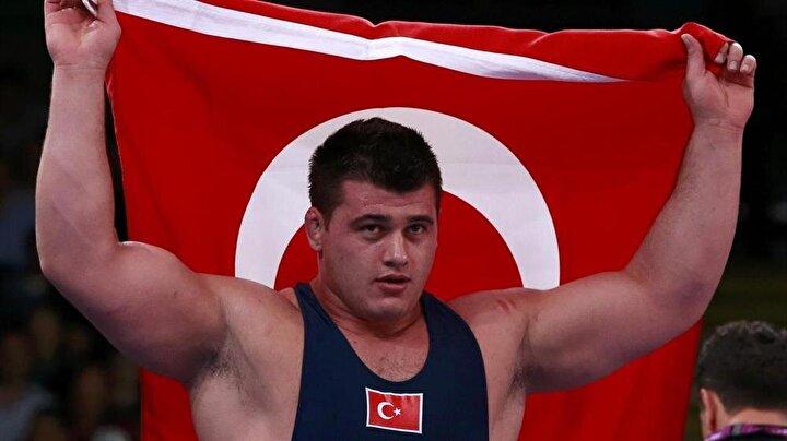 Güreş: Ata sporumuzda kalabalık bir takım ile mindere çıkacağız. Tam liste şöyle: Rıza Kayaalp (grekoromen stil 130 kilo), Selçuk Çebi (grekoromen stil 74 kilo), Cenk İldem (grekoromen stil 98 kilo), Taha Akgül (serbest stil 125 kilo), Selim Yaşar (serbest stil 86 kilo), İbrahim Bölükbaşı (serbest stil 97 kilo), Soner Demirtaş (serbest stil 74 kilo), Mustafa Kaya (serbest stil 65 kilo), Süleyman Atlı (Serbest stil 57 kilo), Elif Jale Yeşilırmak (kadınlar 58 kilo), Yasemin Adar (kadınlar 75 kilo), Buse Tosun (kadınlar 69 kilo), Hafize Şahin (kadınlar 63 kilo), Bedia Gün (kadınlar 53 kilo).