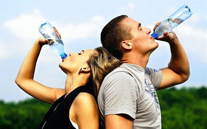 Zayıflama diyetlerinde metabolizmayı çalıştırmanın yanında, midede hacim oluşturarak tokluk hissi vermede işe yarar.