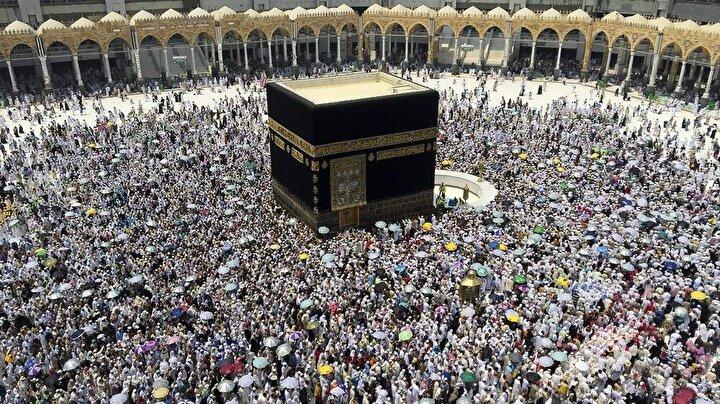 """İbn Abbâs, """"Benim düşünceme göre yıkıp yapma, tamir et, bina insanların Müslüman olduklarında ve Peygamberimize vahiy geldiğinde nasıl idiyse öyle kalsın"""" dedi."""