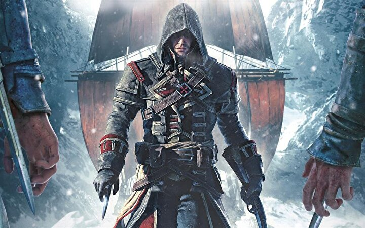 Assassins Creed: Syndicate - 65TL (%50 İndirim)
