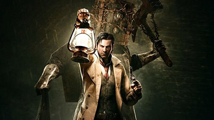The Evil Within - 68TL (%55 İndirim)