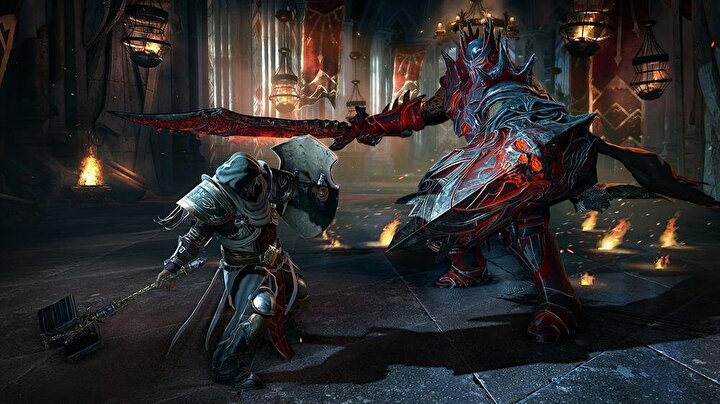Lords of the Fallen Digital Deluxe Edition - 30TL (%62 İndirim)