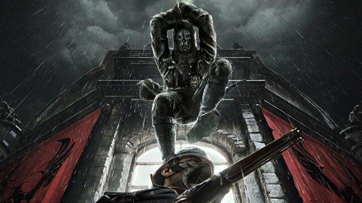 Dishonored - 36TL (%58 İndirim)