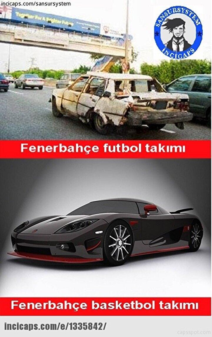 Fenerbahçe Euroleague şampiyonu oldu capsler patlatı