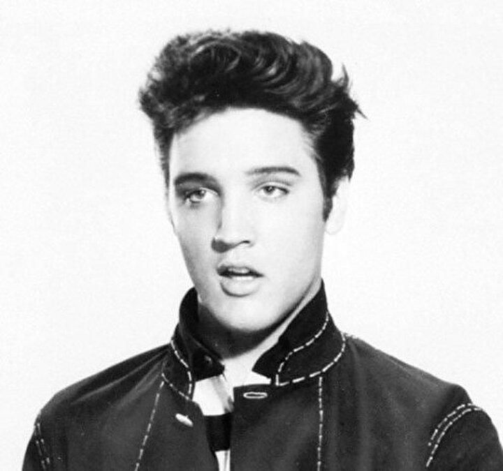 Elvis Presleyin saç teli 115 bin dolara alıcı buldu.