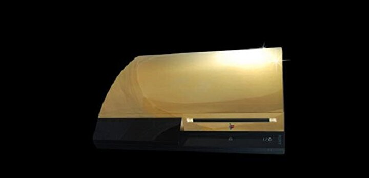 Sony Playstation 3 Supreme (290 bin dolar)