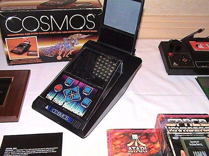 Atari Cosmos (19 bin dolar)