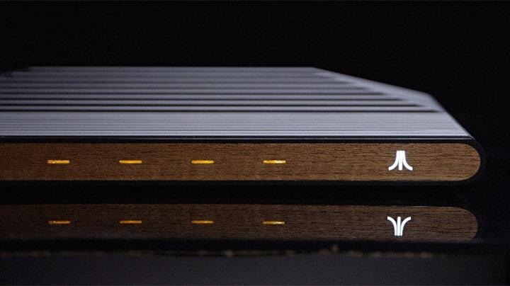 Atariboxun 199 dolar yani yaklaşık 800 TL seviyesinde fiyatlandırılması bekleniyor.