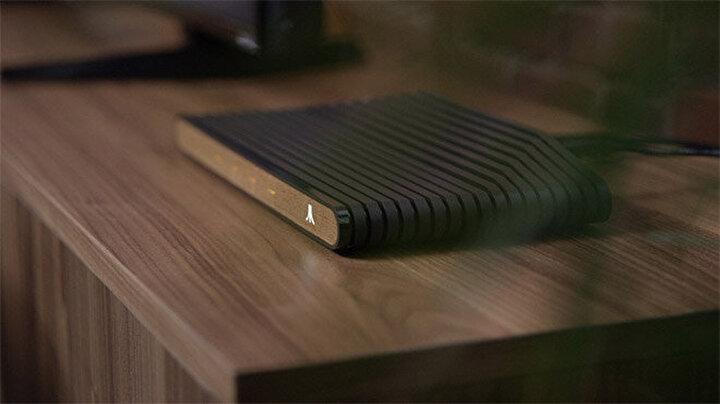 Etkileyici tasarımı ile dikkat çeken ürün Fransız Infogrames tarafından 2008 yılında satın alındı.