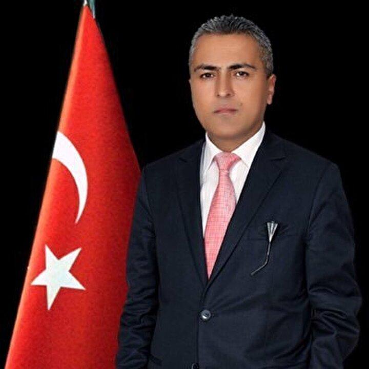 Türk İslam Karakoç (AK Parti)