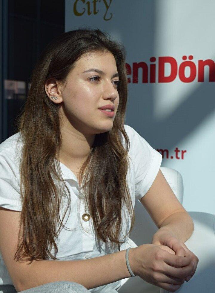 Merve Asa (İYİ Parti)