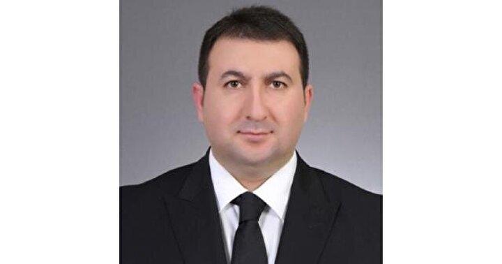 Barış Palandöken (AK Parti - Malatya)