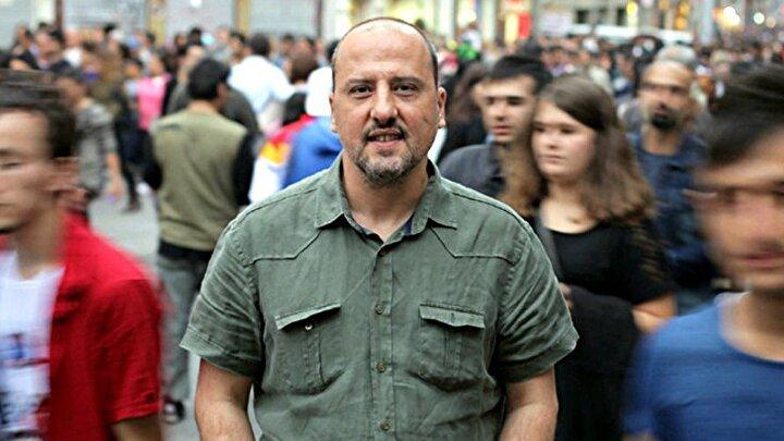 Ahmet Şık (HDP - İstanbul)